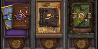 炉石传说古墓惊魂冒险模式怎么玩