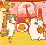 动物餐厅美食烹饪家