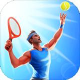 网球传奇3D运动