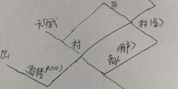 江湖悠悠侠道关卡地图怎么走