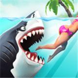 饥荒的鲨鱼世界