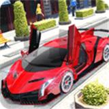 兰博基尼汽车模拟器