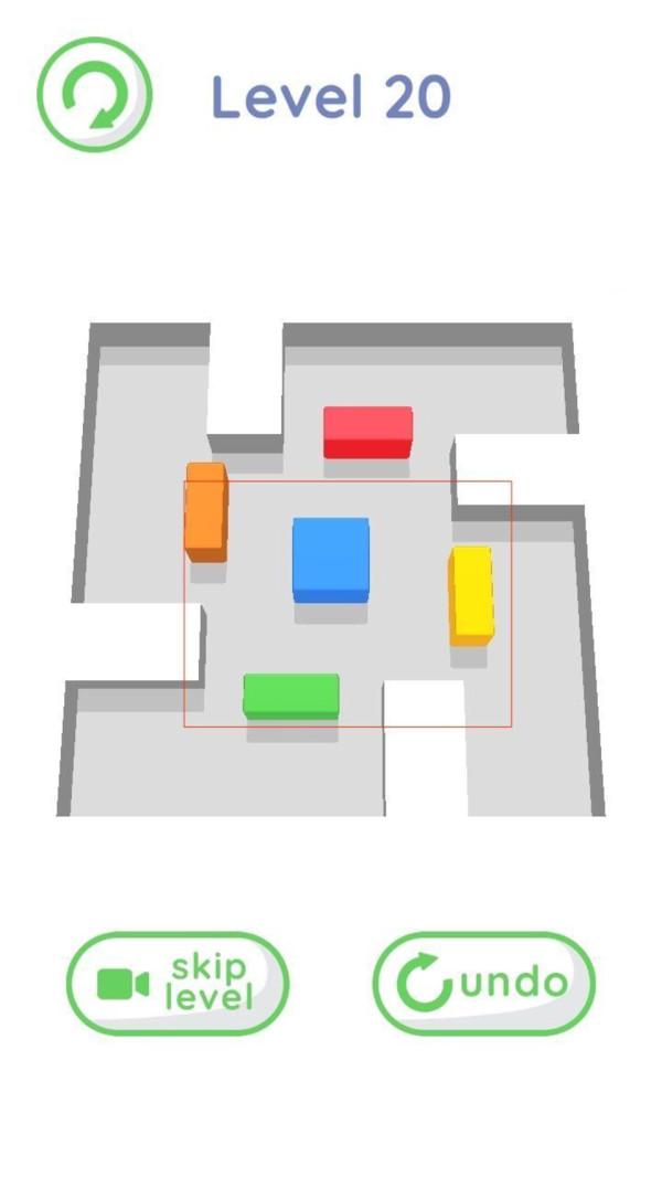 果冻空间3D